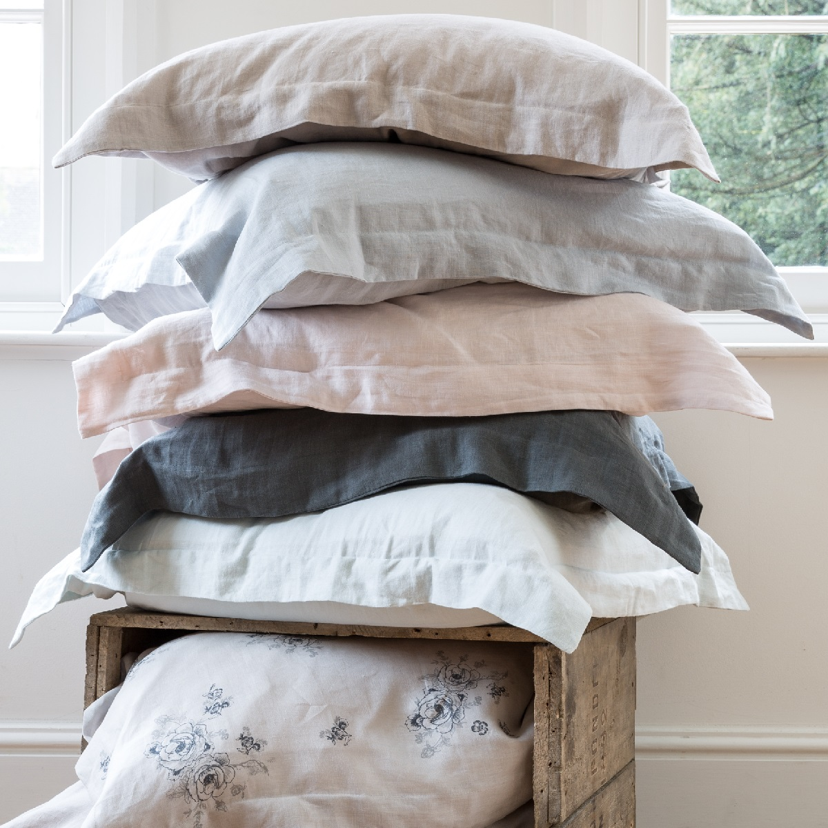 Bed Linen Care Guide