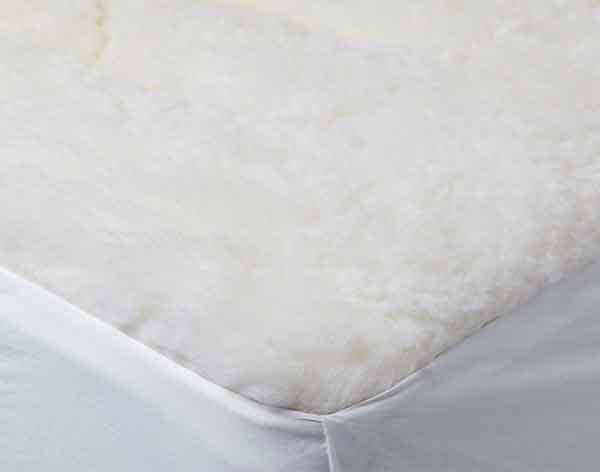Ultimate All-Seasons Australian Wool Topper