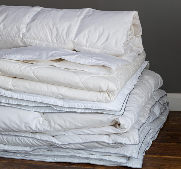 Spring and Autumn Duvets (9 tog)