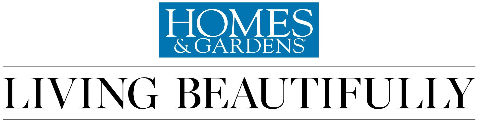 Home & Garden Living Beautifully